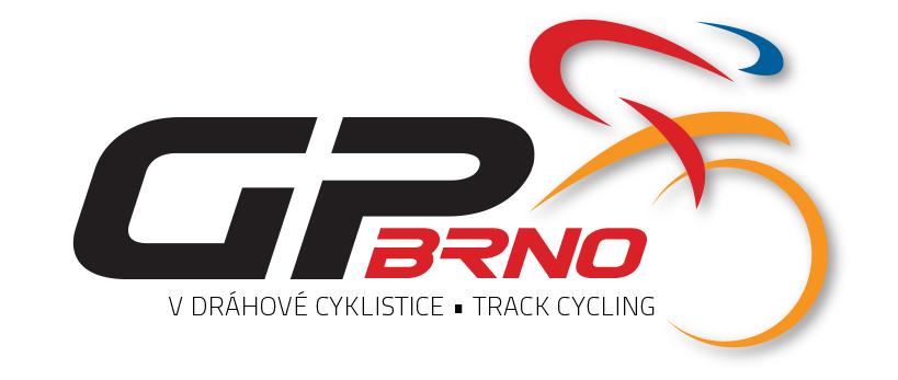 Logo GP Brno